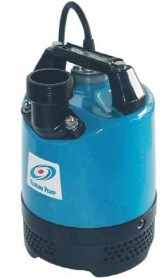 Tsurumi LB-480 A Schmutzwasserpumpe mit Niveauregler - 13500 l/h
