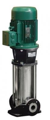 DAB NKV 20/7 T IE3 Kreiselpumpe für grosse und mittlere Wasseranlagen - 29000 l/h - Fh 102.5 m - 10.25 bar - 7.8 kW - 3 x 400 V