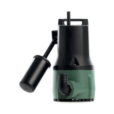 DAB Nova 300 MA Schmutzwasser Tauchmotorpumpe mit Schwimmschalter - 12000 l/h - Fh 7.2 m - 0.72 bar - 0.35 kW - 230V