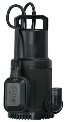 DAB Nova Salt W M-A Pumpe für Salzwasser mit Start / Stopp-Schwimmerschalter - 7500 l/h - Fh 6.0 m - 230 V