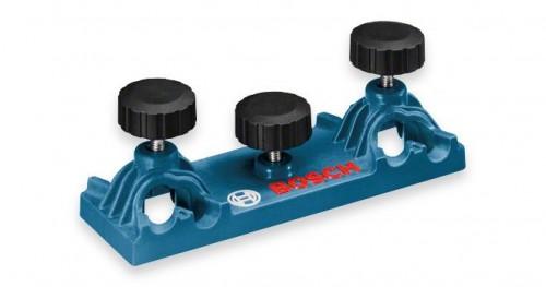 Zirkeladapter für Oberfräse OFZ im Karton Bosch