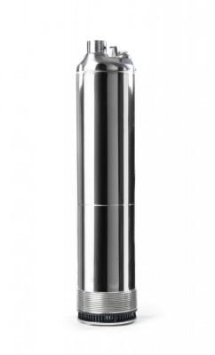 """DAB Pulsar 50/50 T-NA 5"""" Mehrstufige Tauchdruckpumpe ohne Schwimmer 4800 l/h - Fh 72.0 m - 7.2 bar - 1.35 kW - 3 x 400 V"""