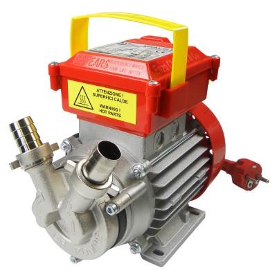 ROVER Novax 20 B Elektrische Umfüllpumpe für Bier und heisse Flüssigkeiten bis max. 95°C - 1700 l/h - 230V