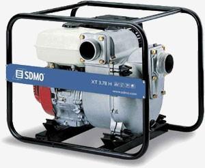 Motorpumpe SDMO XT 3.78 H