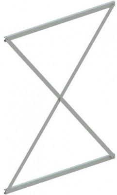Verbindungskreuz Lyp CL Länge 1250 mm