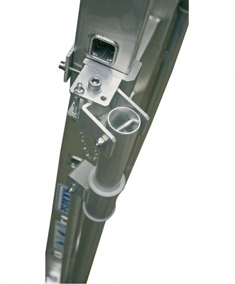 Stabilisationsstützen, 1 Paar für Vielzweckleitern 12-14 Stufen/Sprossen