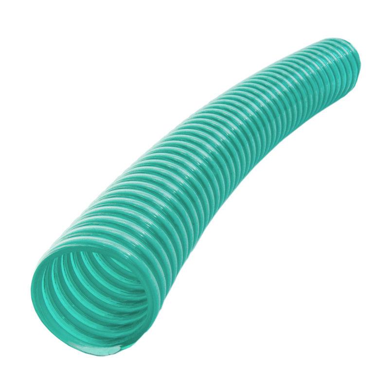 Extrem Druck- und Saugschlauch Spiralarmiert Ø 25 mm 1 Meter | sstag.ch JV13