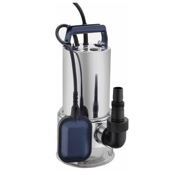 spido inox ecc 190 schmutzwasserpumpe mit schwimmerschalter 11000 l h 230 v. Black Bedroom Furniture Sets. Home Design Ideas