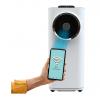 Nanyo KMO100 Mobiles Klimagerät mit WiFi (70m³) 2500W zum Kühlen, Lüften, Entfeuchten